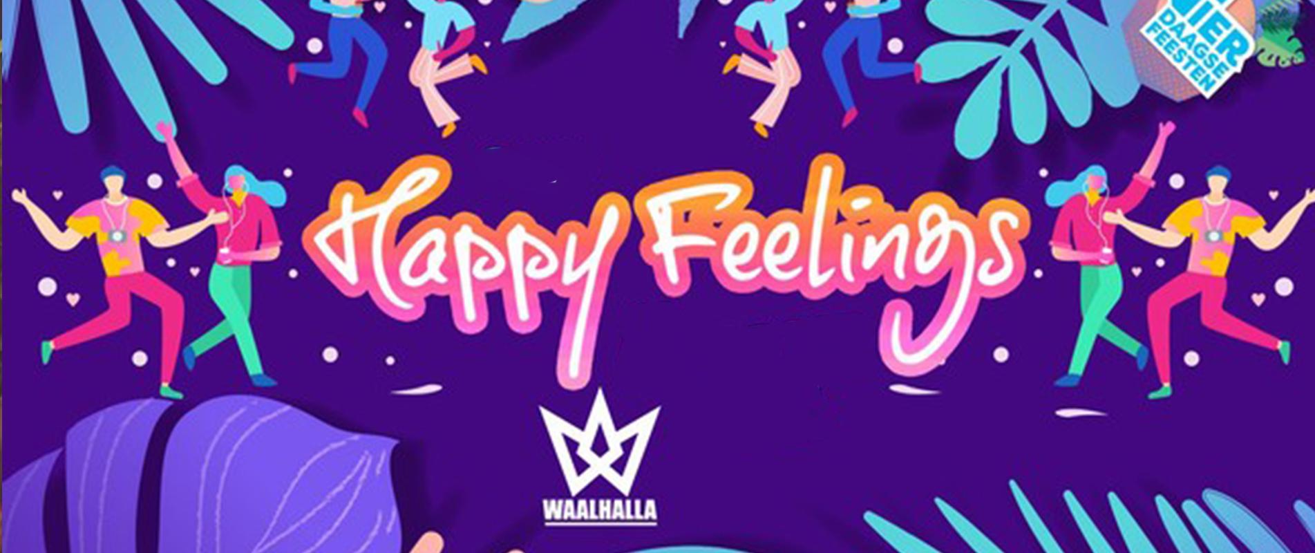 // Happy Feelings //