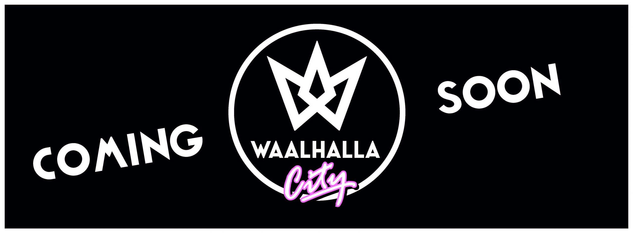 Waalhalla City